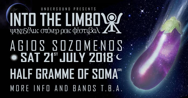 Into the Limbo 2018 Event Image