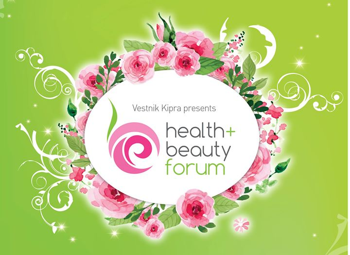 Health and Beauty Forum Spring 2018 Event Image
