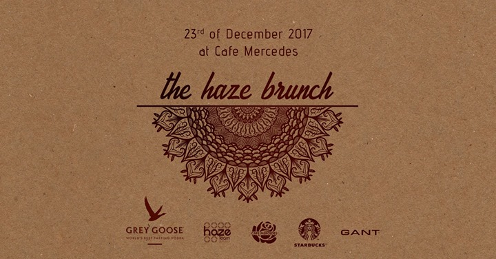The Haze Brunch Image